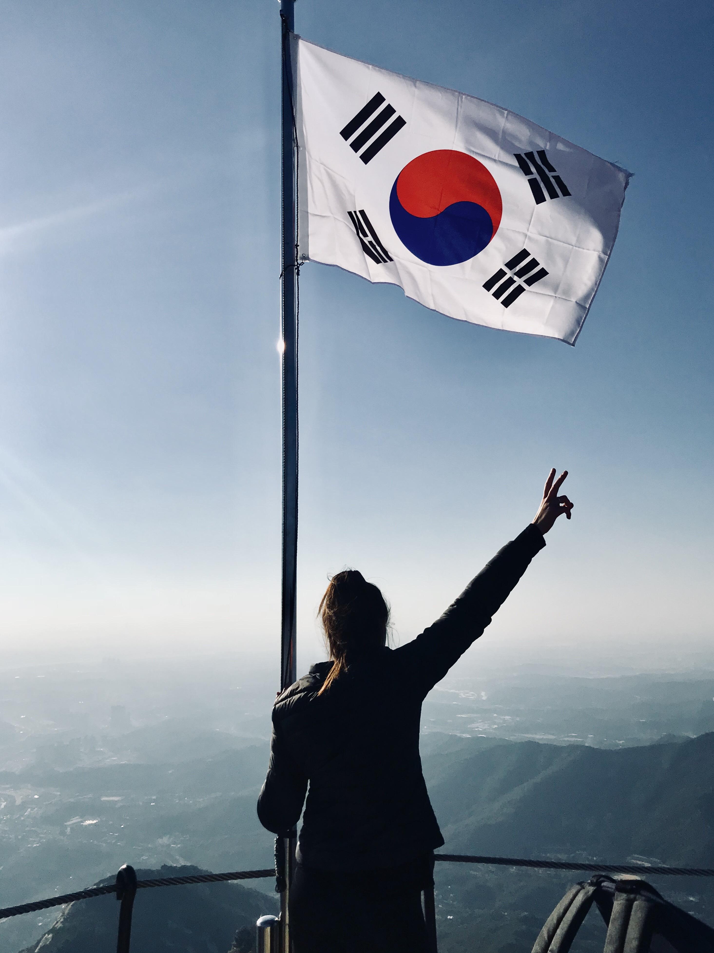Faire ses études de communication à l'étranger comme Margot en Corée du Sud