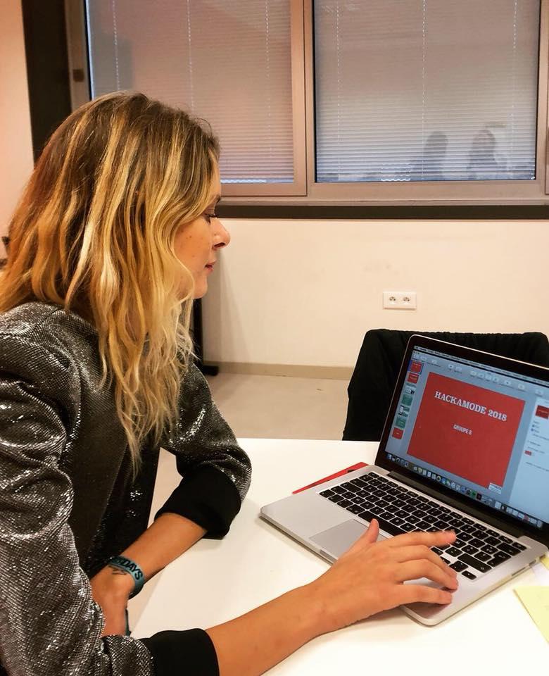 Travailler dans la mode et le luxe avec l'école de communication EFAP Lille