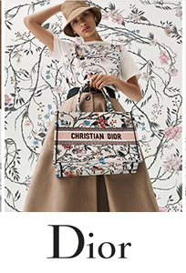 Masterclass communication du luxe avec Dior