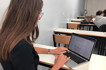 Margaux : retour d'expérience d'une formation communication concrète