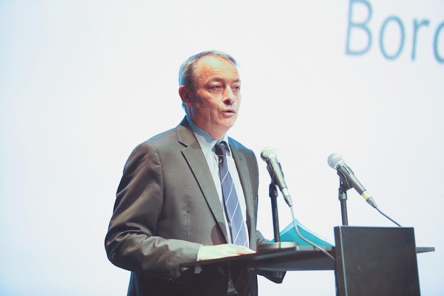 Guillaume Petit, Directeur de l'EFAP-ICART-EFJ Acquitaine