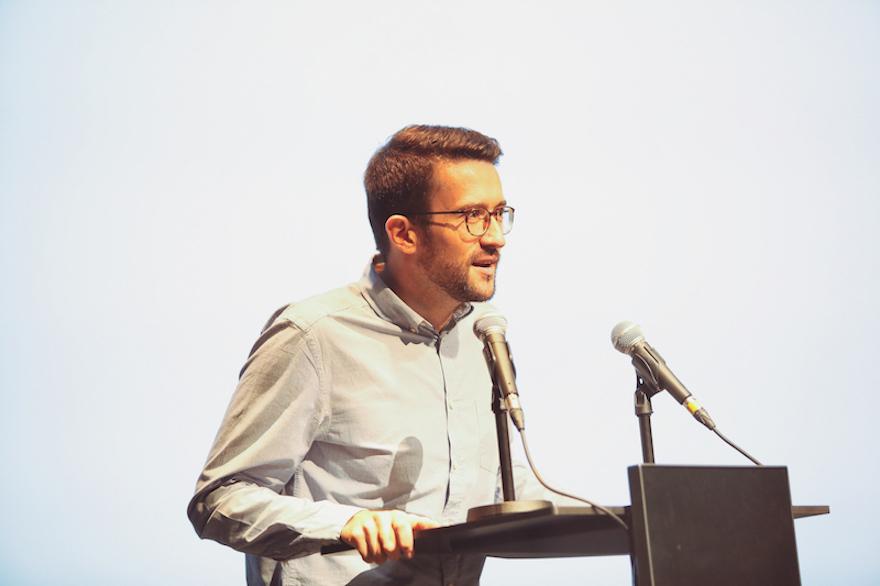 Fabien Robert, Maire Adjoint de la ville de Bordeaux