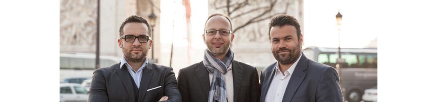 Vincent Montet - Directeur Stratégie Digitale EFAP